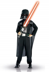 Offizielles Darth Vader™-Kostüm für Jungen