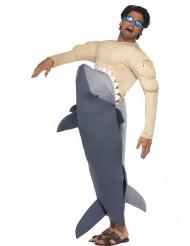 Der weiße Hai-Kostüm für Herren