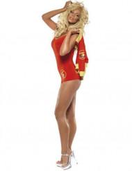 Pamela-Kostüm aus Baywatch™ für Damen