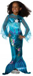 Meerjungfrau Mädchenkostüm