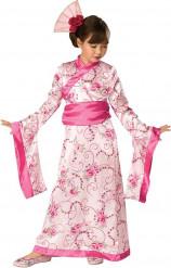 Japanerinkostüm für Mädchen