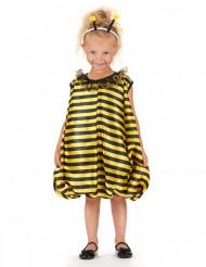 Biene Mädchenkostüm