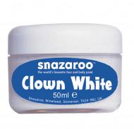 Snazaroo Clownsschminke