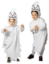 Halloween Gespenst-Kostüm für Kinder