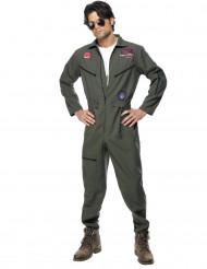 Top Gun™ Piloten-Kostüm für Herren