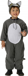 Wolfskostüm für Jungen