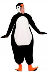 Pinguin Kostüm für Herren
