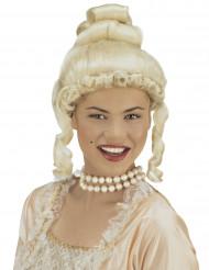 Gräfin-Perücke für Damen