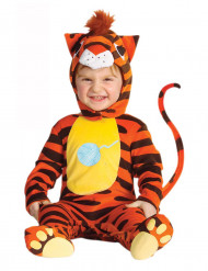 Tiger-Babykostüm bunt