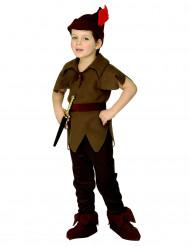 Wald-Wichtel Kostüm für Jungen