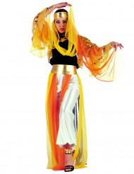 Bauchtänzerinnen- Kostüm für Damen