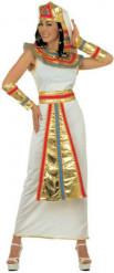 Ägyptisches Nil-Königinnen-Kostüm für Damen