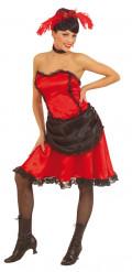 Cabaret Kostüm für Damen