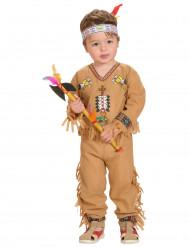 Indianer Outfit für Jungen