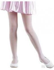Blickdichte rosa Strumpfhose für Kinder
