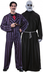 Gomez und Onkel Fester™-Kostüm der Addams Family™