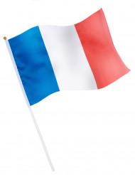 Fan-Flagge Frankreich