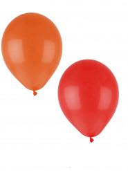 Pack mit 24 Luftballons Pastell