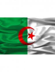 Algerische Fahne