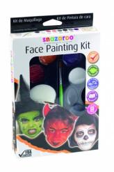 Schminkset von Snazaroo für Halloween