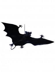 Halloweenfledermaus zum Aufhängen