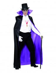 Wendbarer Halloween-Grafenumhang für Erwachsene