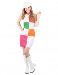 Diskokostüm für Damen