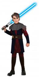 Offizielles Jedi-Kostüm von Anakin Skywalker™ für Kinder