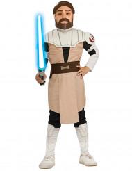 Jedi-Kostüm Obi-Wan Kenobi Star Wars™ für Kinder