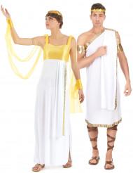 Griechische Götter-Kostüm für Paare