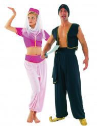 Orientalisches Kostüm für Paare