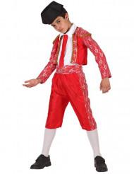 Torero-Kostüm für Jungen