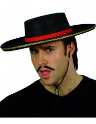 Spanischer Hut für Erwachsene