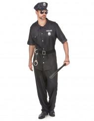 Polizistenkostüm für Herren