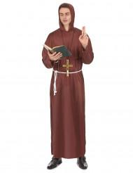 Mönchs-Kostüm für Herren