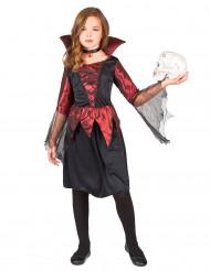 Vampirkostüm Halloween für Kinder
