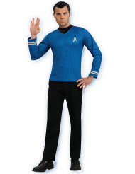 Star Trek™-Herrenkostüm blau