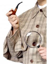 Sherlock Holmes-Set für Erwachsene