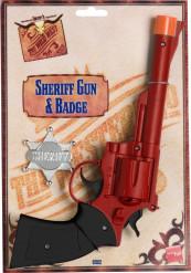 Westernpistole für Erwachsene