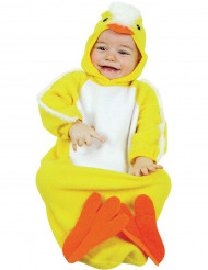 Küken-Kostüm für Babys