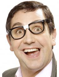 Brille Streber
