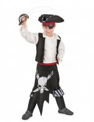 Piraten Kapitäns-Kostüm für Jungen