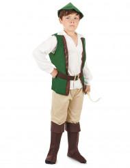 Waldjungen-Kostüm für Jungen