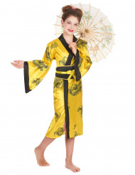 Chinesinnenkostüm für Mädchen