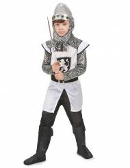 Mittelalter-Kreuzritterkostüm für Jungen