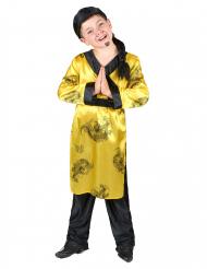 Chinesenkostüm für Jungen
