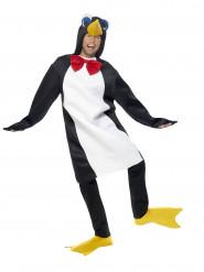 Pinguinkostüm für Erwachsene