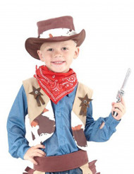 Cowboykostüm für Jungen