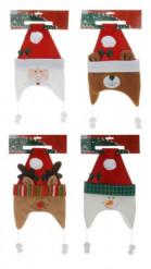 Mütze Weihnachten für Babys