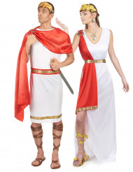 Römerkostüm für Paare
